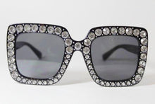 Load image into Gallery viewer, Diamond from Concrete Sunglasses - CHAZ