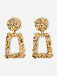 Aryanna Drop Earrings - CHAZ