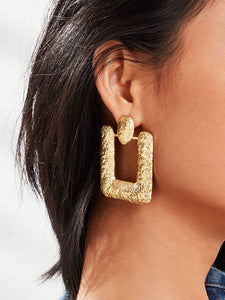 Draya Earrings - CHAZ