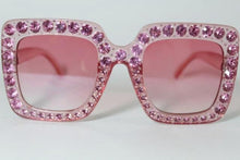Load image into Gallery viewer, Rose from Concrete Sunglasses - CHAZ