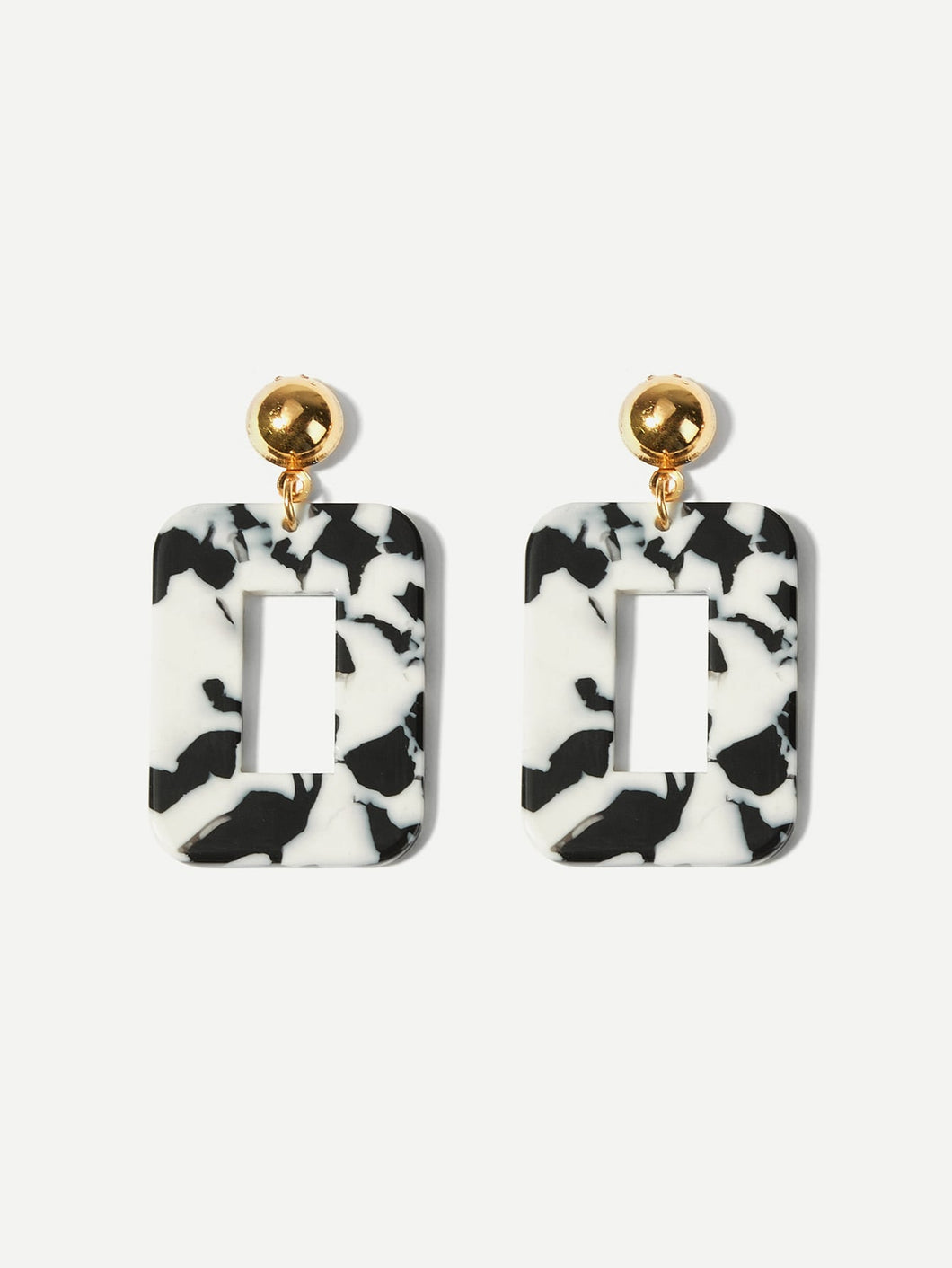 Kori Drop Earrings - CHAZ