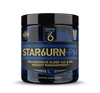 STAR6URN-PM | PROGRESSIVE PM FAT BURNER, SLEEP AID AND STRESS RELIEF