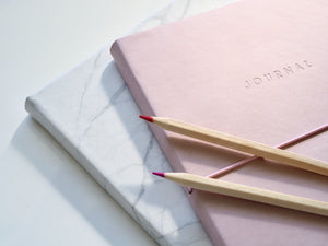 How to keep a Gratitude Journal