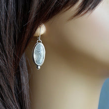 Load image into Gallery viewer, River Stones Enamel Earrings