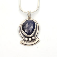 Load image into Gallery viewer, Trail Blaze: Blue Sapphire