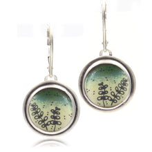 Load image into Gallery viewer, Botanical Sketch Earrings