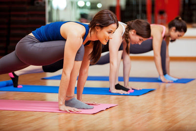 8 Best Workouts For Women With ADHD