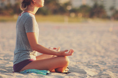 Beginners Guide to Meditation: Practical Tips, Benefits & Techniques