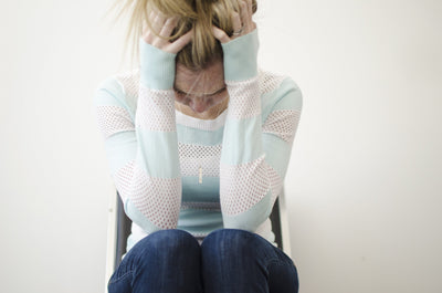 Women & Anxiety Disorders: Why Stress and Anxiety Are More Prevalent Among Women