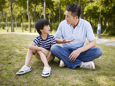 The Benefits of Active Listening Exercises for Kids