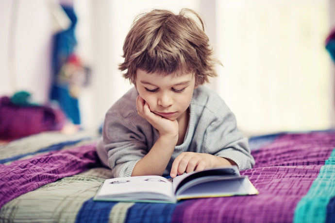 6 Best Books for Kids with Anxiety