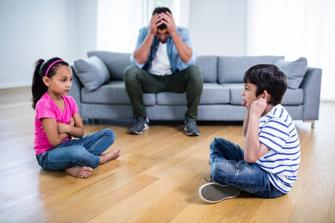 Tips on Conducting Conflict Resolution for Kids