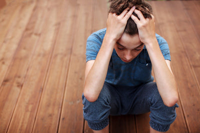 Will My Child's Anxiety Get Worse with Age?