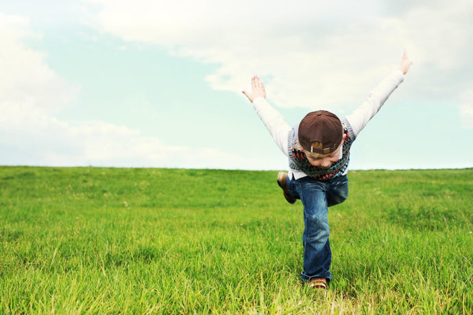 Tips for Explaining Mindfulness to Your Child