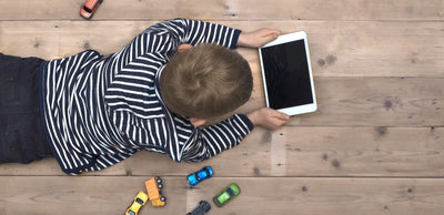 5 Mindfulness Apps for Kids with Anxiety
