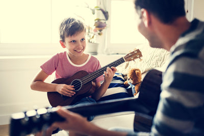 6 Extracurricular Activities for Children with Anxiety
