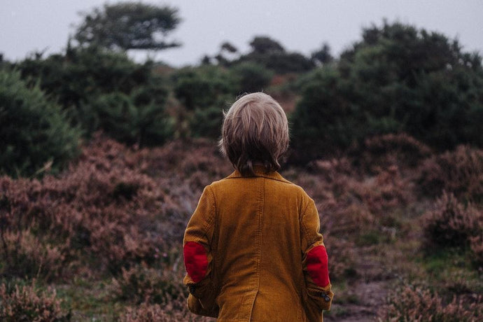 The Balance of Nature and Nurture in Child Behavior & Development
