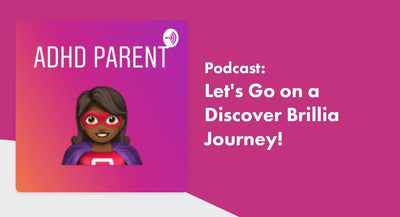 Podcast: Let's Go on a Discover Brillia Journey!