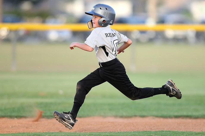 Improving Child Development Through Sports