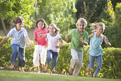 5 Fun Workouts for Kids with Anxiety and Attention Disorders