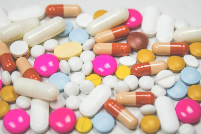 Moving Away from Traditional Pharmaceuticals