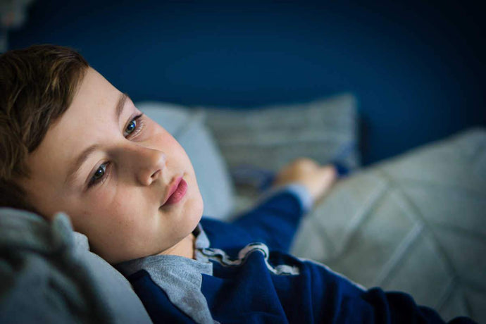 Tips for Back-to-School Sleep Routines