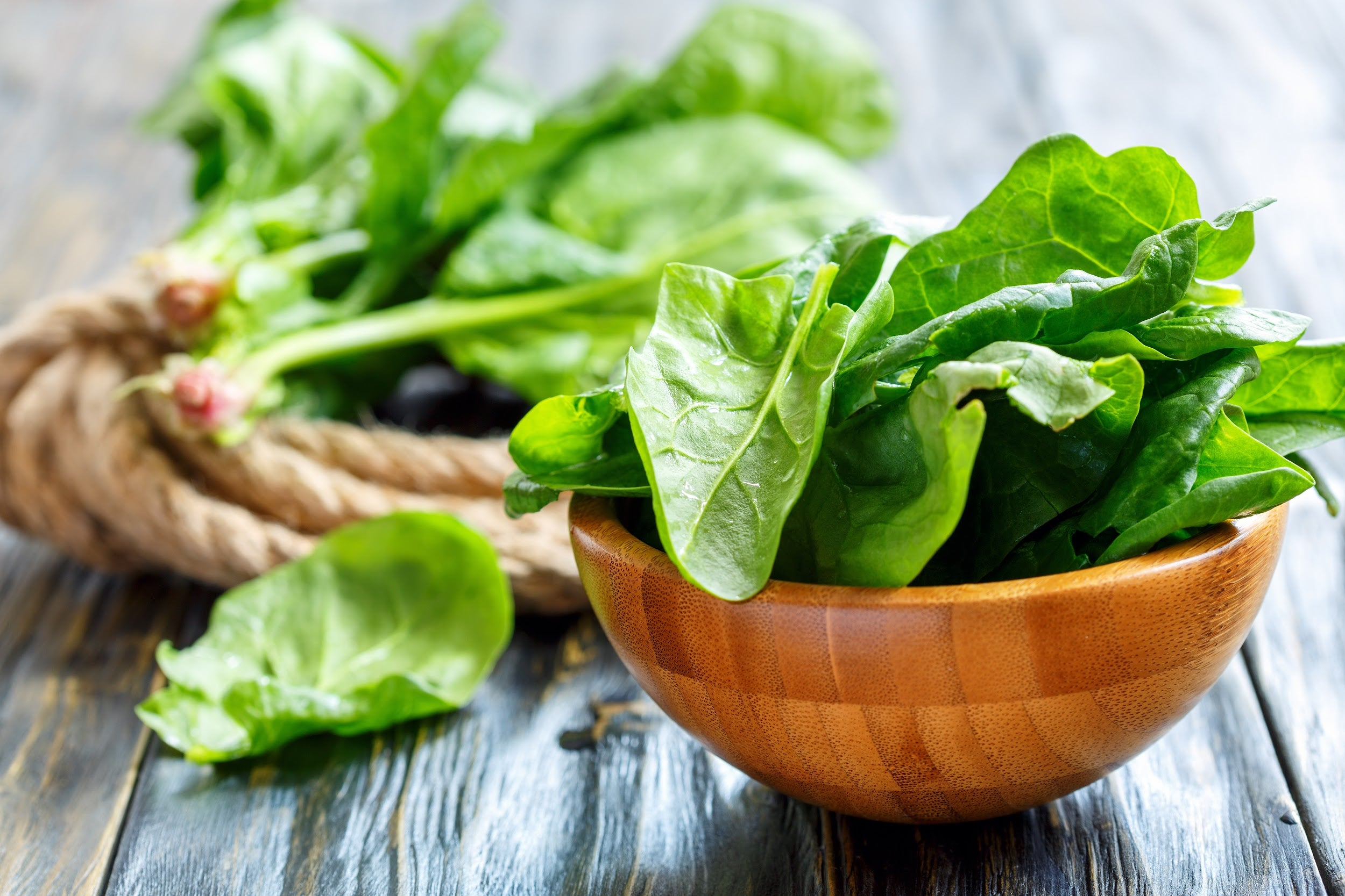 spinach: which vegetables do studies show are the best for you