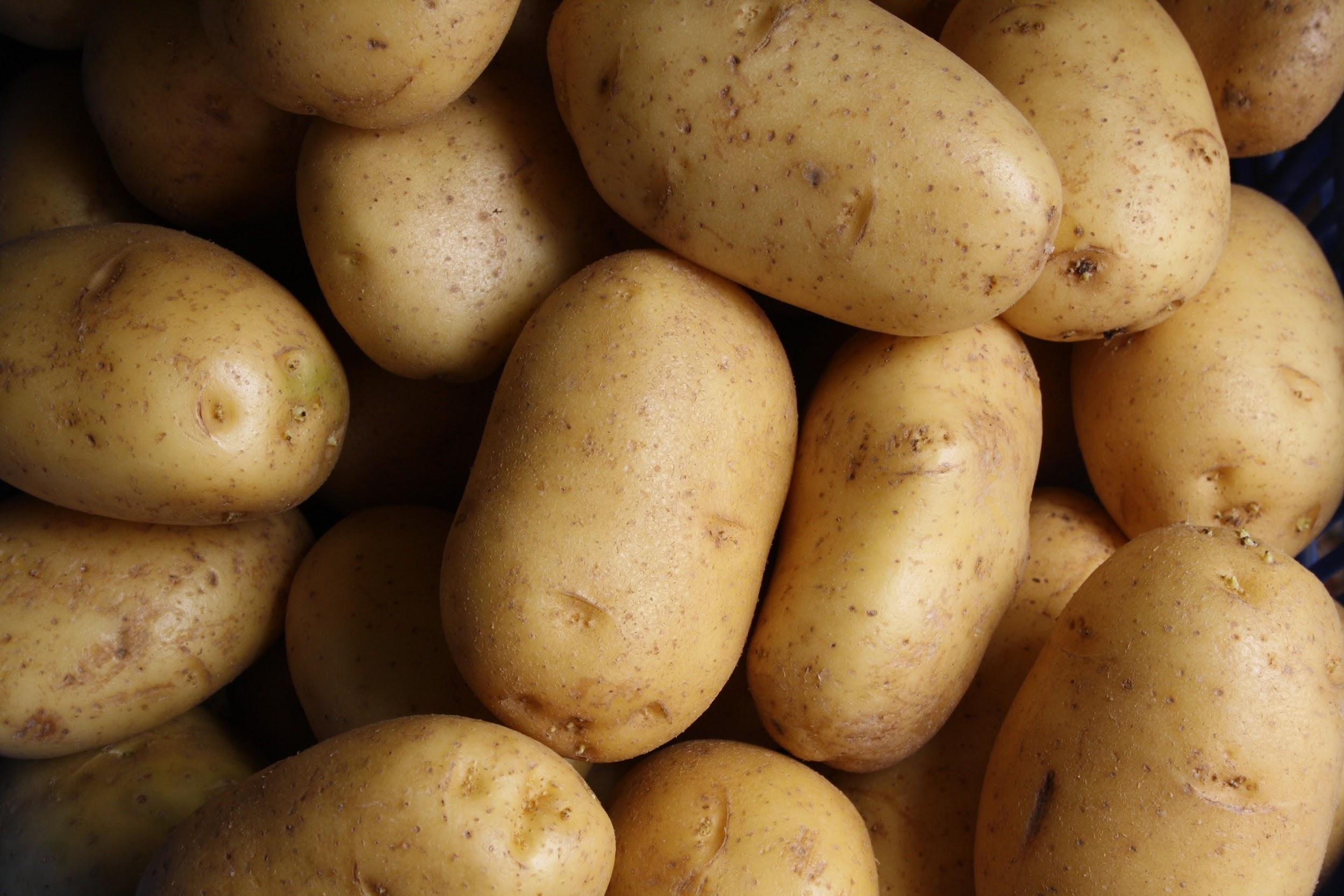 white potatoes: which vegetables do studies show are the best for you