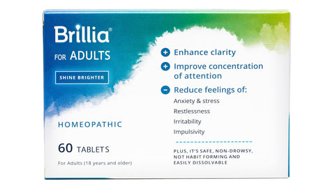 Brillia For Adults