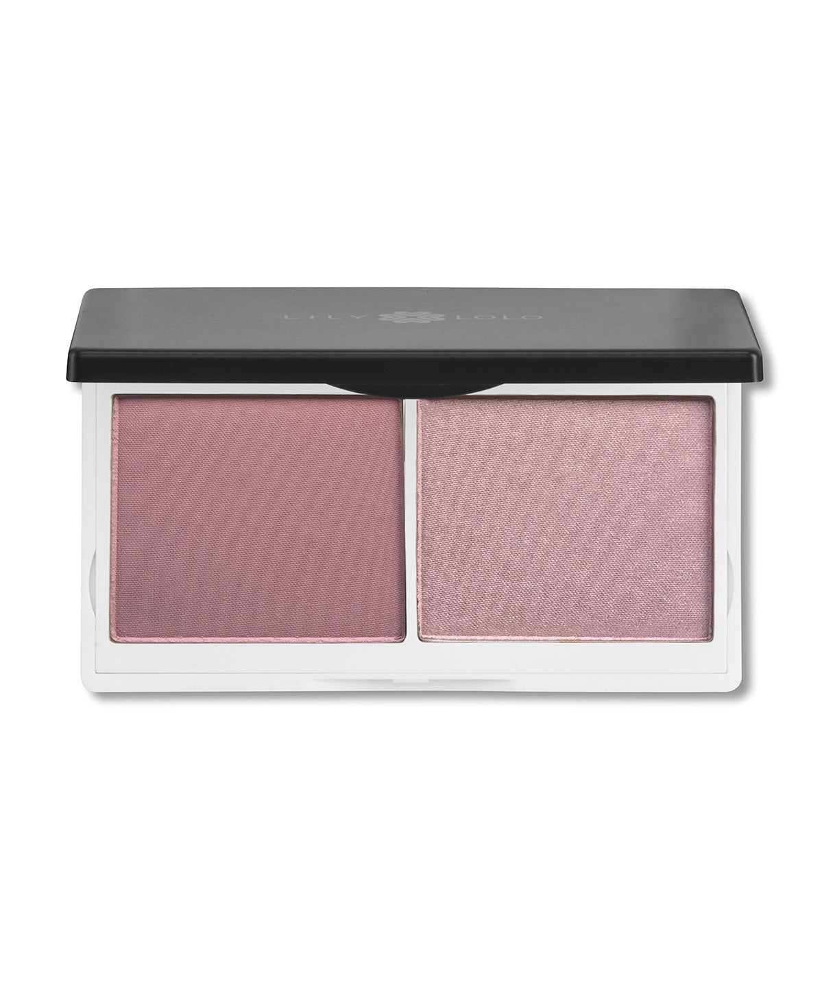 Blush Duo Naked Pink - Véganie