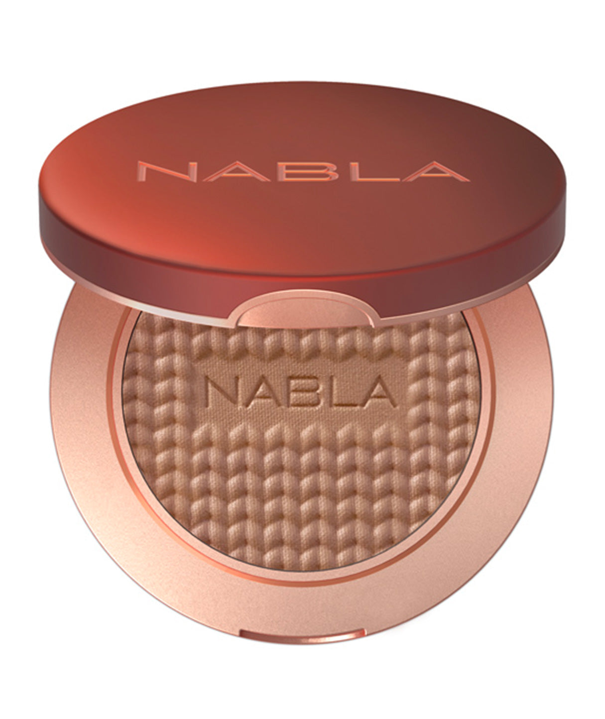 Cameo Highlighter - Nabla - Véganie