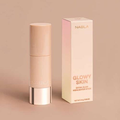 Blush en stick - Desert rose - Véganie