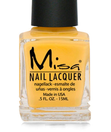 Vernis à ongles Misa : Tumble Bug 15ml - Véganie