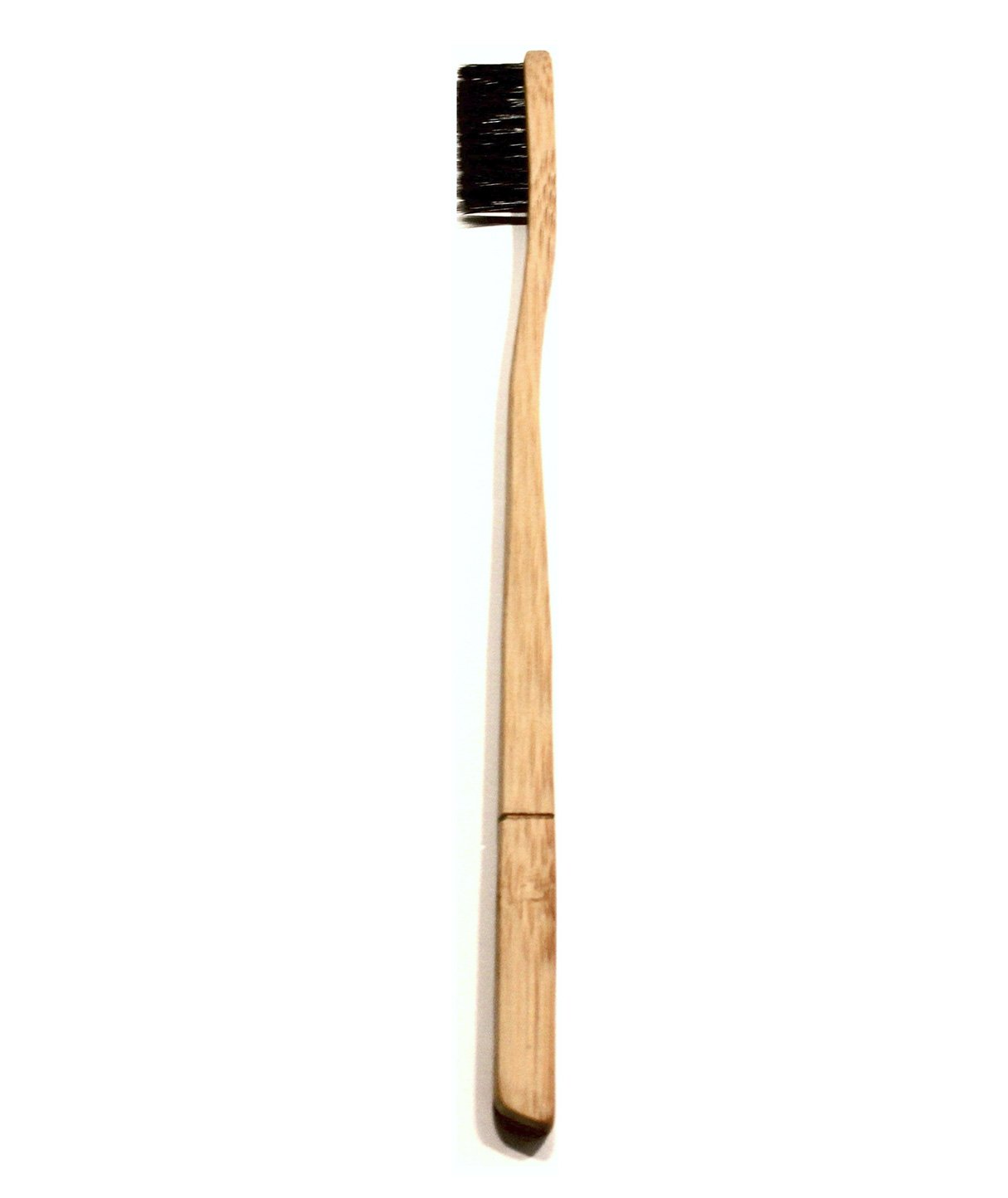 Brosse à dents 100% Biodégradable - Smiloh 81 Nature - Véganie