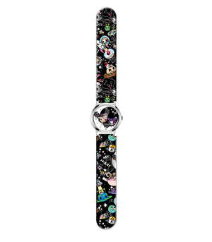 space - tokidoki - W Snap Watch