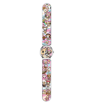 donutella - tokidoki - W Snap Watch