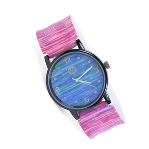 Stretch - W Snap Watch