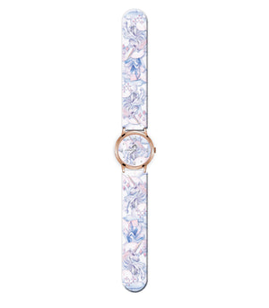 Crystal Unicorn - W Snap Watch