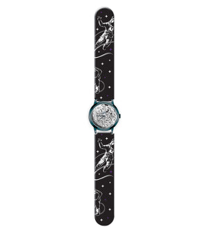 Space Walker - W Snap Watch