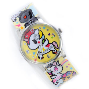 unicorno - tokidoki - W Snap Watch