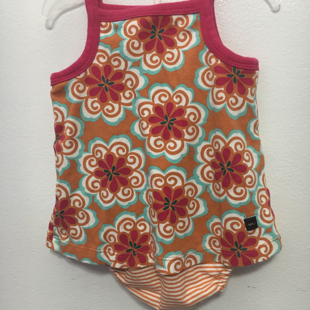 Beautiful Summer Dress (6-12M)