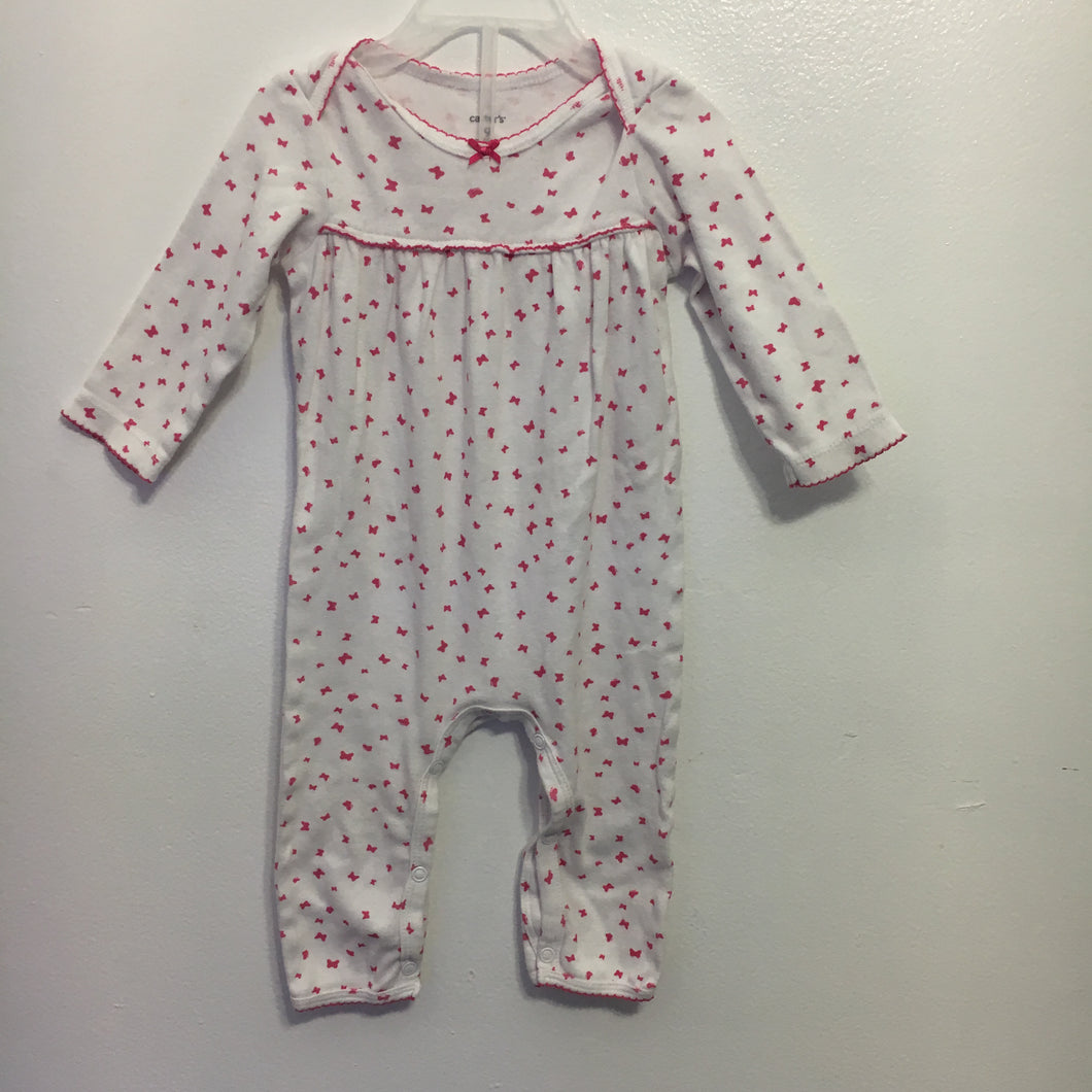 Long Sleeve Bodysuit (9M)