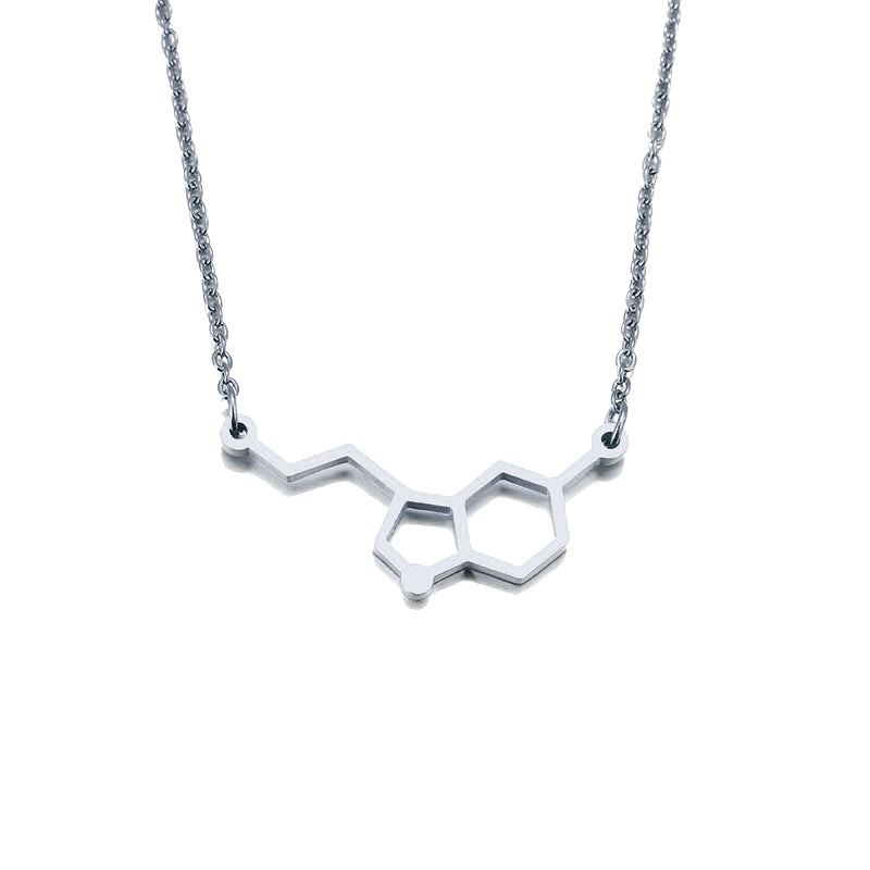 Collar serotonina solidario