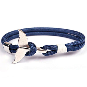Pulsera Little Whale