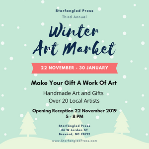 WINTER ART MARKET