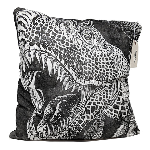 T-Rex Pillow