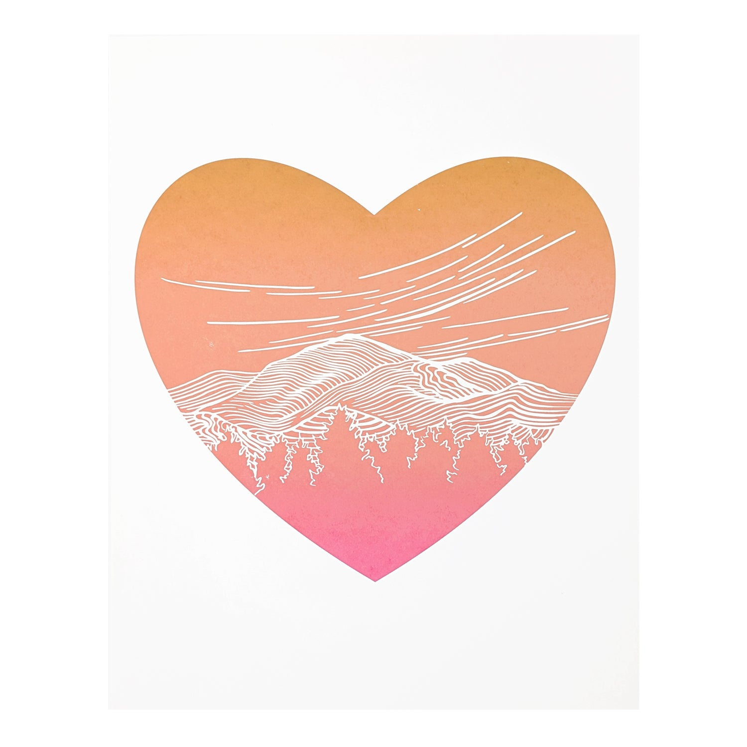 Mountain Heart