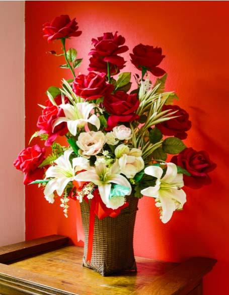 Luxury Rose Gifts - New Jersey Blooms Gifts - New Jersey Flower Delivery
