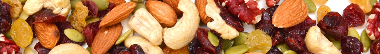 Nuts & Dry Fruits Gifts - New York Flower Delivery