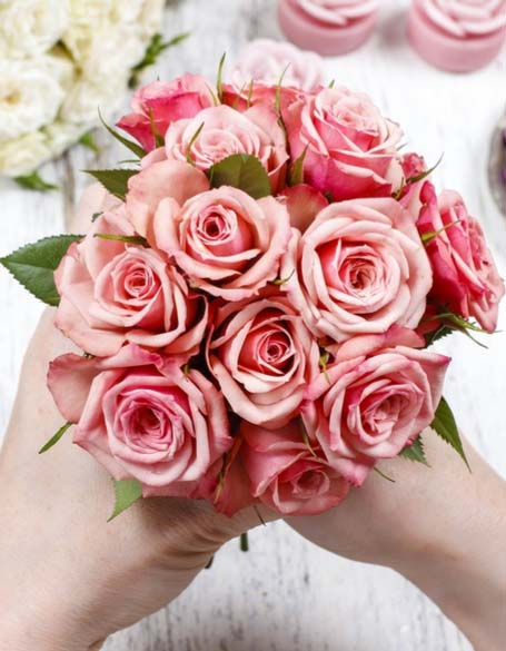 Same day flower delivery Toronto – Toronto flowers gifts - Rustic Flower Gifts